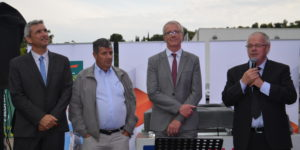 inauguration agence Clermont-l'Hérault